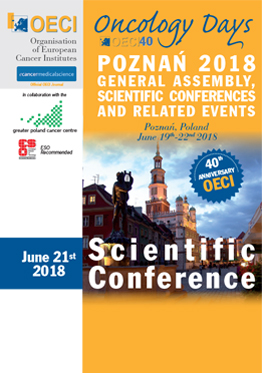 oeci poznan 2018 Scientific Conference