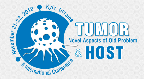 120th tumor host logo